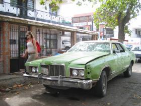 Bild: Caracas / Catia la Mar - ugly Town