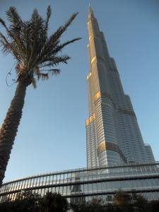 Bild: Dubai - alle Wahnsinnig