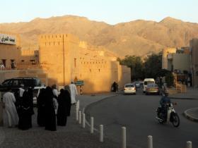 Bild: Oman - Spuren des alten Orients