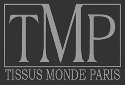 Logo Tissus Monde Paris