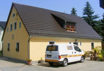 Maler Kassner Büro