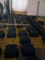 Herstellen einer U-Boot-Decke
