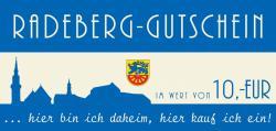 mehr Infos zu Radeberg Gutschein