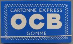 mehr Infos zu OCB blau 100