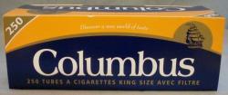 mehr Infos zu Filterhülsen Columbus