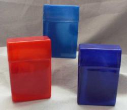 mehr Infos zu Plastik Etui (klein)