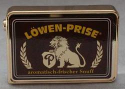 mehr Infos zu Löwen-Prise