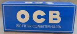 mehr Infos zu Filterhülsen OCB blau