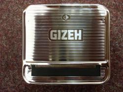 mehr Infos zu Gizeh Rollbox