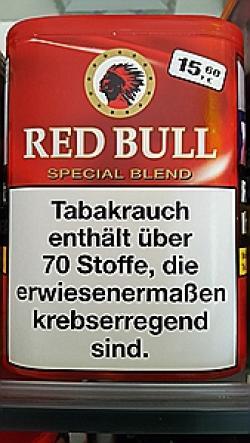 mehr Infos zu Red Bull Special Blend 120g